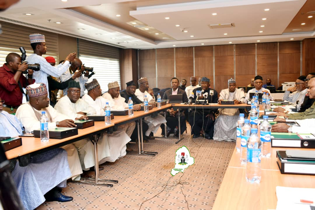 New Minimum Wage is a matter for states to discuss with their workers, says NGF